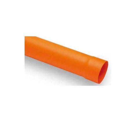 """main image of """"TUBO IN PVC"""""""