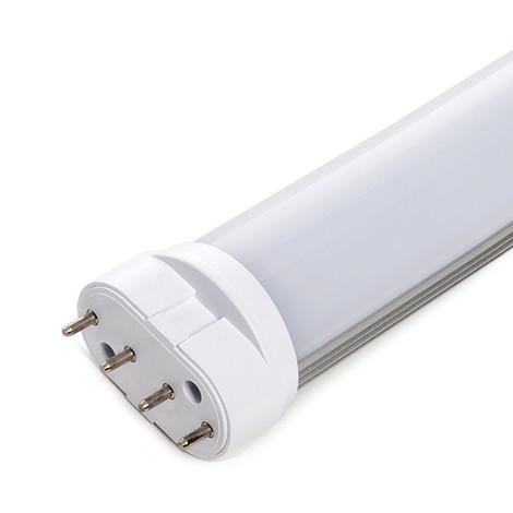 Tubo LED 2G11 417Mm 2835SMD 16W 1500Lm 30.000H