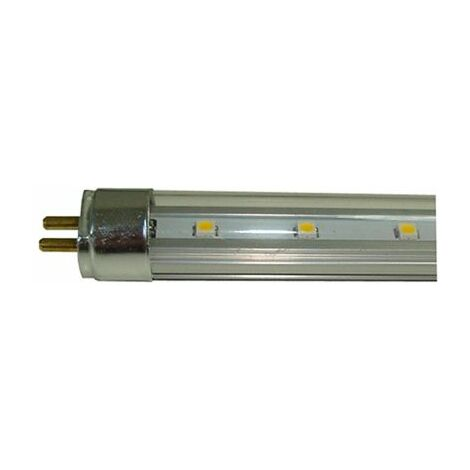 Tubo LED 55cm 230Vac 10W Blanco cálido