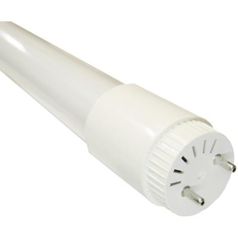 Tubo led 7W 60 cm 6000K T8 220V cristal Caja 30 uds