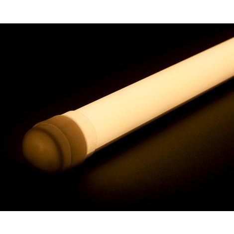 Tubo LED IP65 Panaderías/Pastelerías 120Cm T8 18W 50.000H (KPT-PT854BY-18W-A4I)