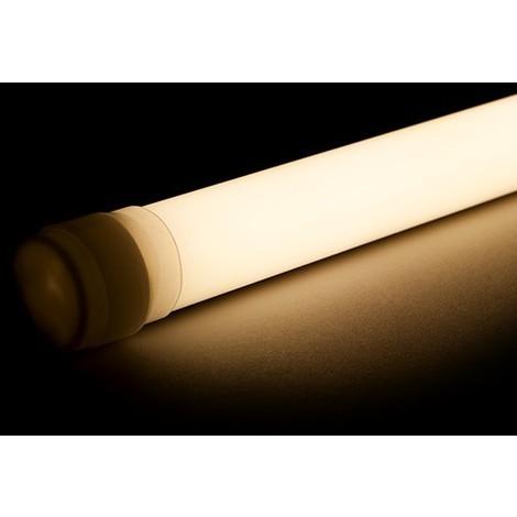 Tubo LED IP65 Panaderías/Pastelerías 60Cm T8 9W 50.000H (KPT-PT854BY-9W-A4I)