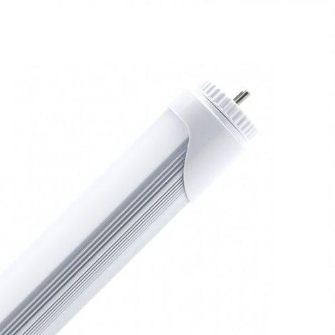 Tubo LED PC 600 mm luz blanca dos lados 10W