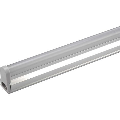 Tubo led t5 600 mm 9w 4200k blanco neutro