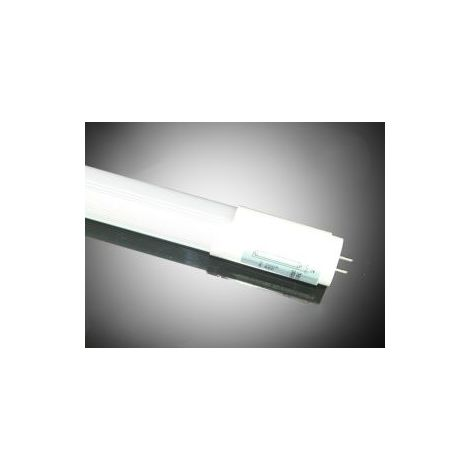Tubo LED T8 1200mm Blanco Brillante 18W 6000k