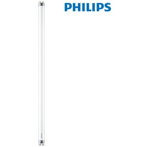 TUBO LED T8 16W 1.600Lm 1200MM G13 6.500K LUZ FRIA PHILIPS - NEOFERR..