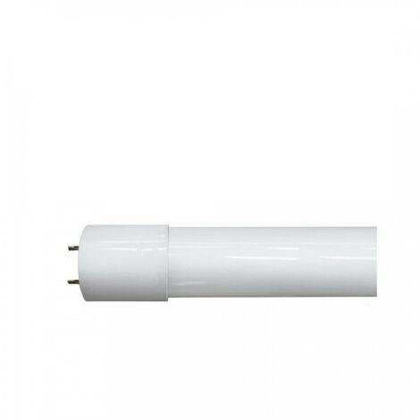 Tubo Led T8 18W Eco 6.500K Luz Fria (Equivalente 36W) - NEOFERR