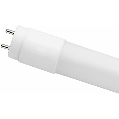 Tubo LED T8 330 CRISTAL 120cm 18w frío