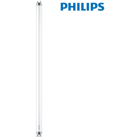 TUBO LED T8 8W 800Lm 600MM G13 6.500K LUZ FRIA PHILIPS - NEOFERR..