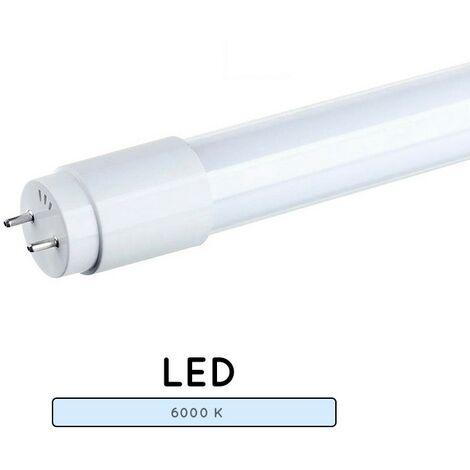 Tubo Led T8 9W 60cm de MH 6400K
