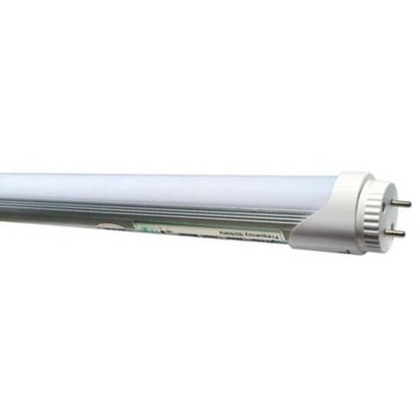 Tubo LED T8 SMD2835 Epistar - Aluminio - 23W - 150cm, Blanco frio