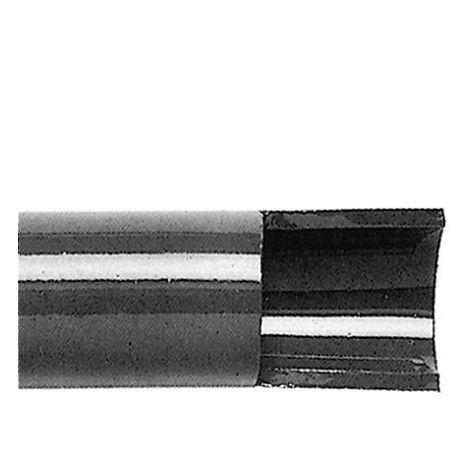 TUBO NOMOPLAST GRIS 10 X 14 mm INTERFLEX 791014