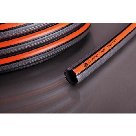 Tubo para agua Smartflex SMT Comfort gris 3/4 10m