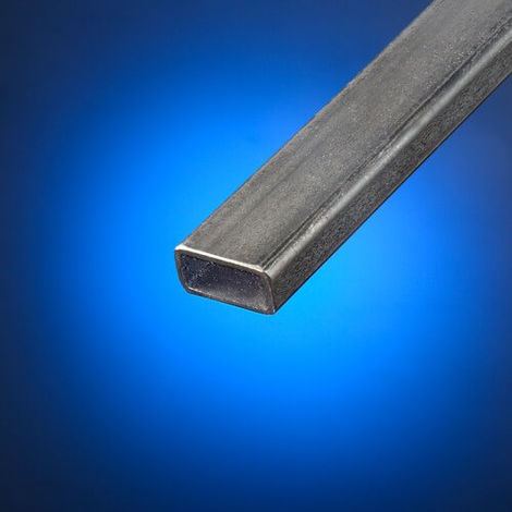 Tubo rectangular acero 35x20 mm