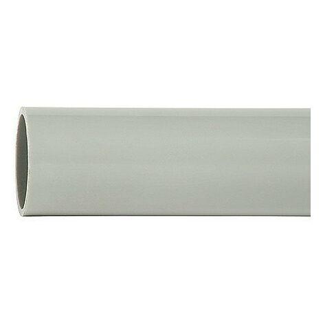 Tubo Rígido Aiscan Libre de Halógenos Enchufable EHF de 3 Metros Métrica 25