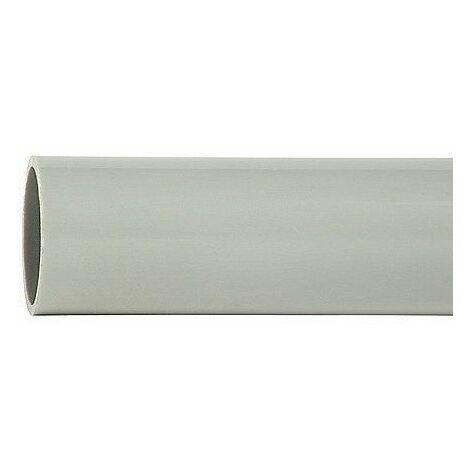 Tubo Rígido Aiscan Libre de Halógenos Enchufable EHF de 3 Metros Métrica 40