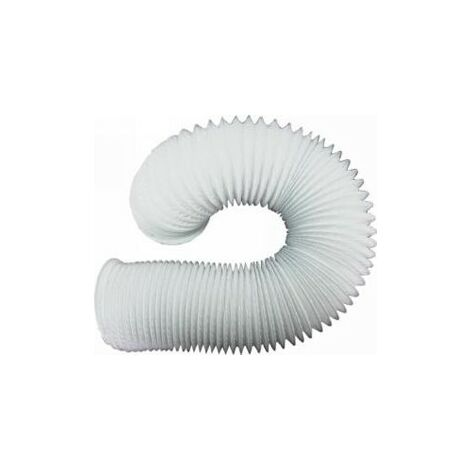 Tubo secadora s.flex 125-3mt.