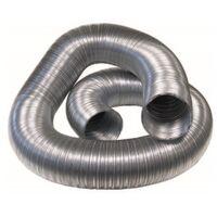 Tubo semiflexible de aluminio -Disponible en varias versiones