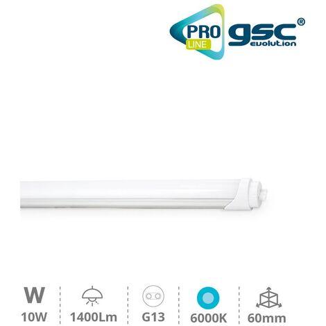 Tubo T8 60cm 10W 6000K - Pro Line