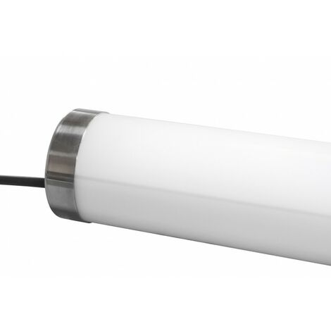 Tubulaire LED ALTHAE - 60 W - 1500 mm - Opaque - IP 67 - IK 10 - DeliTech®