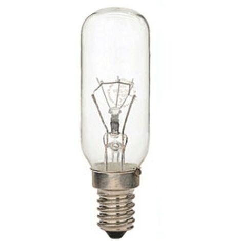 Tubular de la lámpara Duralamp para hornos 25X85 E14 40W 240V 1DTC40FC