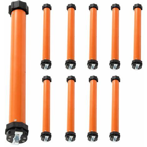 Tubular Motors 10 pcs 10 Nm