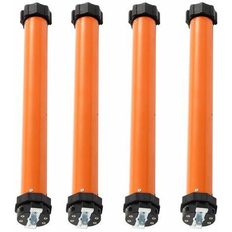 Tubular Motors 4 pcs 10 Nm