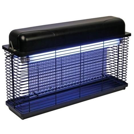 Tue-insectes électrique - 2 x 15 w - usage extérieur