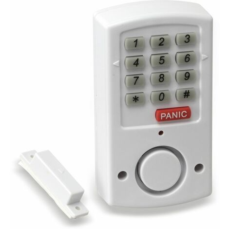 Tür/Fensteralarm SAFE ALARM 96024