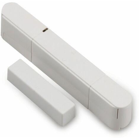 Tür-/Fensterkontakt für OLYMPIA Protect Funk-Alarmsystem, 3 Stück