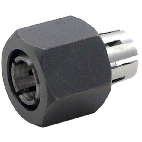 Tuerca y pinza de 8 mm para fresadora FP114 Virutex
