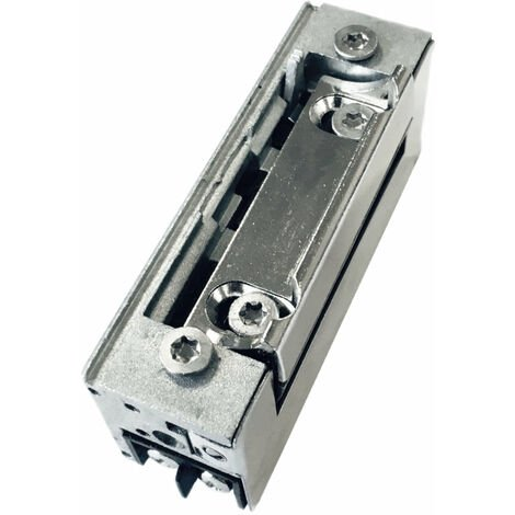 Türöffner Türsummer 6-12V manuelle Entriegelung