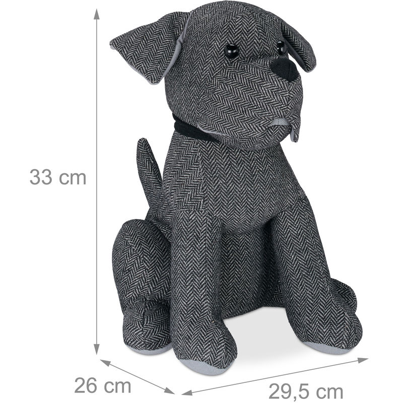 Türstopper Hund