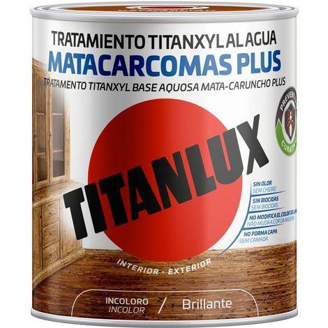 Tueur d'eau Titanxyl