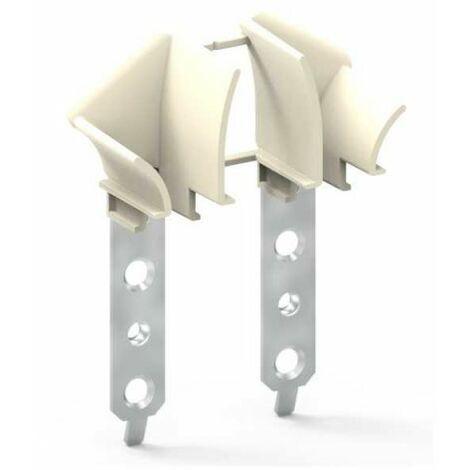 """main image of """"Tulipes volet traditionnel pour lames de 14 mm"""""""