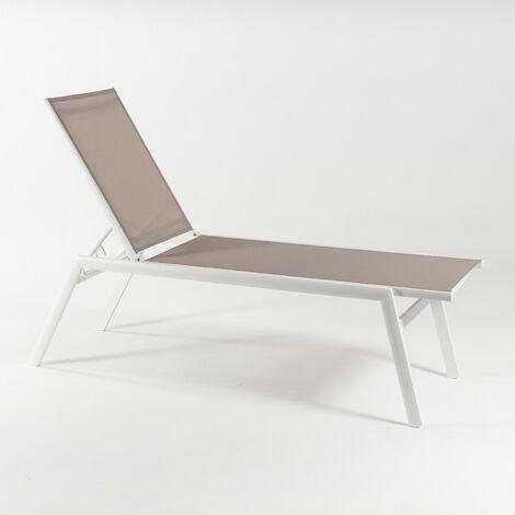 Tumbona piscina reclinable | Tama