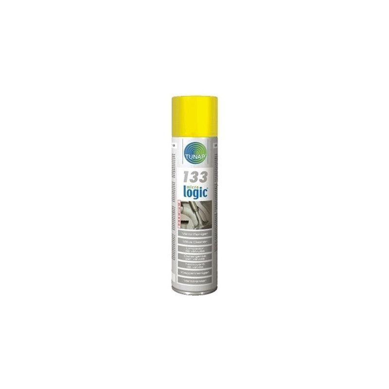 133 Nettoyant soupapes essence 400ml - Tunap