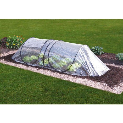 Tunel Cultivo Exterior Impermeable 2.5X1.5M - ALTADEX - B1951