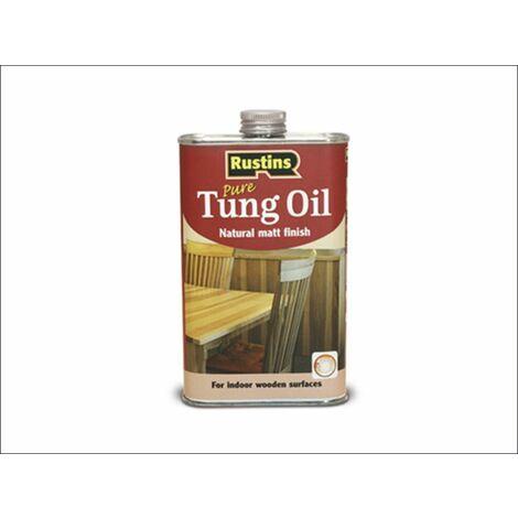 Tung Oil 500ml RUSTUO500