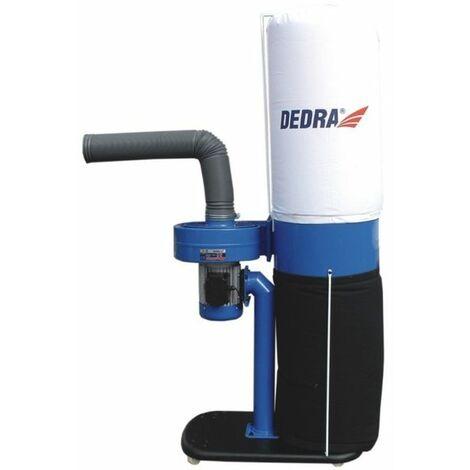 Turbina de aspiración Dedra DED7724