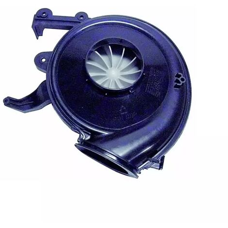 Turbina motor ventilador lavadora ZANUSSI 1323244333