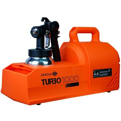 Turbina Turbo 1000 Sagola