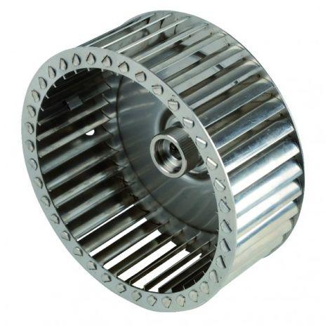 Turbine 160 x 62 Stainless - ATLANTIC : 060080