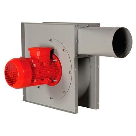 Turbine d'aspirateur D. 160 mm 400 V - 2200 W FAN2900-400V - Holzmann - -