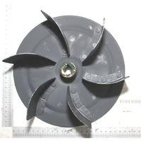 Turbine En Métal Pour Aspirateur à Copeaux Scheppach Woova 31 Et Leman Loasp060