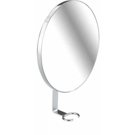 Turbo-Loc® anti-fog mirror WENKO