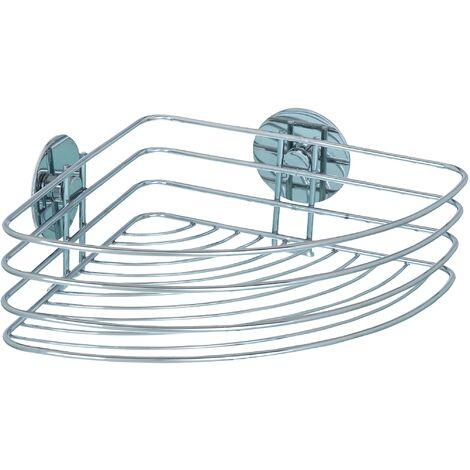Turbo-Loc® étagère d'angle WENKO