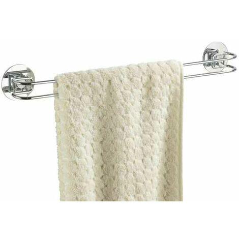 Turbo-Loc® shower towel rail WENKO