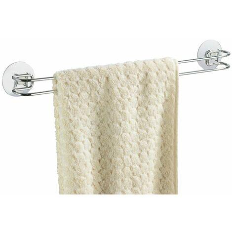 Turbo-Loc® toallero de barra WENKO