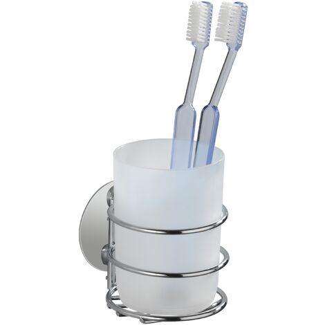 Turbo-Loc® vaso higiene dental WENKO
